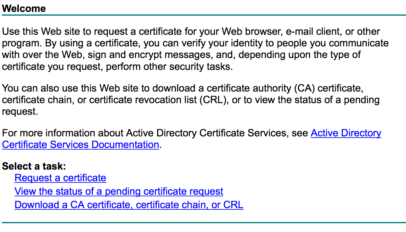 Installing A Ca Signed Ssl Certificate In Sourcefire Defense Center